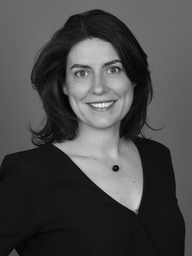 Emmanuelle Behr