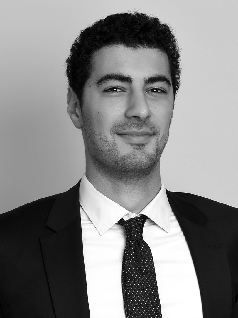 Raphaël Balji